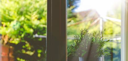 Větrání – zdánlivě samozřejmá a jednoduchá činnost