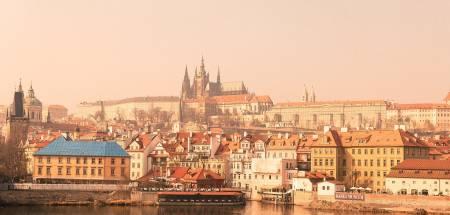 Stav obecního bytového fondu v městských částech hlavního města Prahy