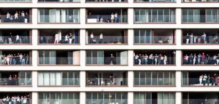 Vlastníkův byt a dožití osoby příbuzné bez smlouvy